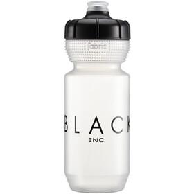 Cannondale Black Inc Bottle 600ml clear/black